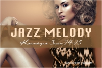 Jazz Melody Lady Collection